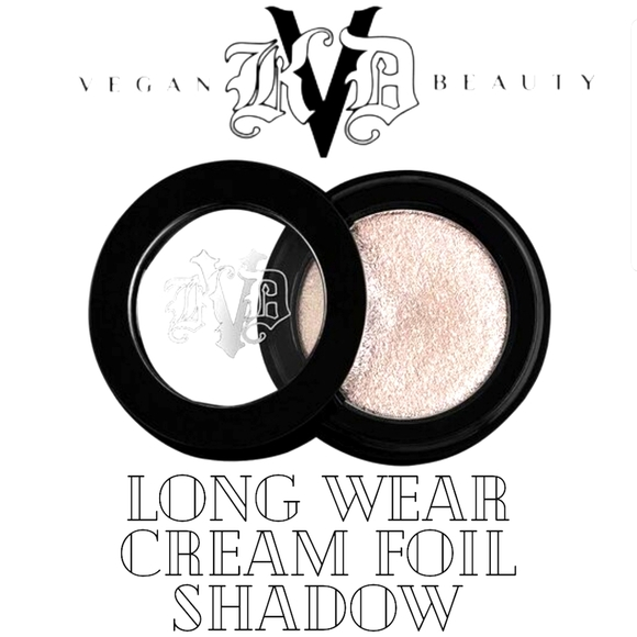 Kat Von D Cream Foil Long Wear Eyeshadow